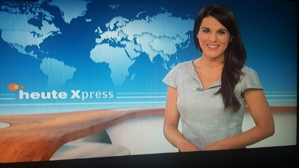 Heute Express